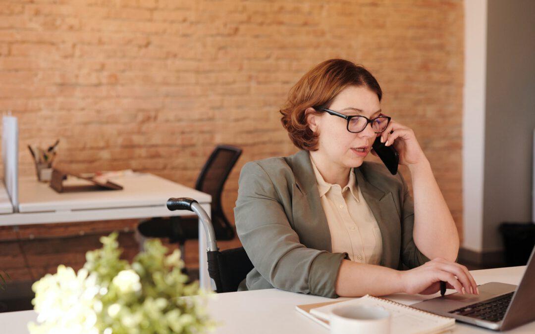 Bedrijven maken zich gereed voor thuiswerken met een VoIP oplossing voor zakelijke telefonie